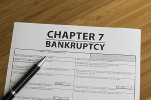 how to file chapter 7 bankruptcy