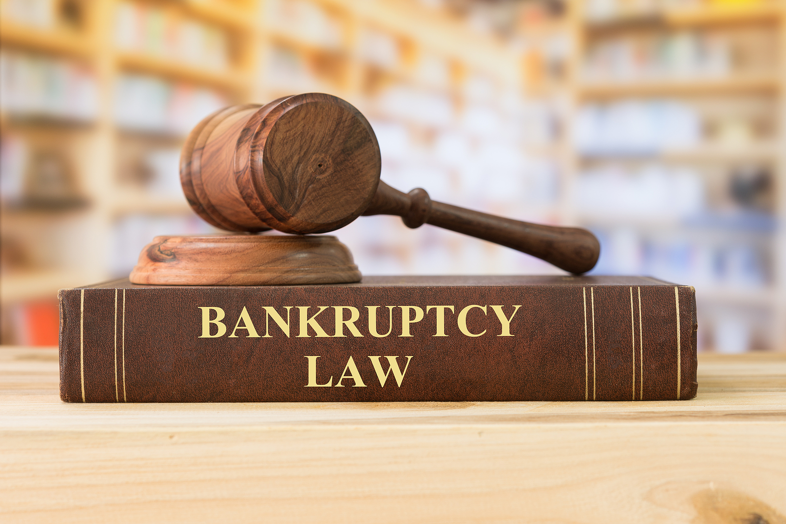 Bankruptcy in New Jersey - Everything You Need to Know in 2021