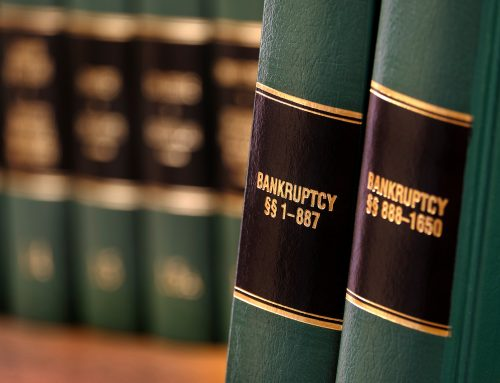 Filing Chapter 7 Bankruptcy In 2021 – How Does It Work & Do You Qualify?