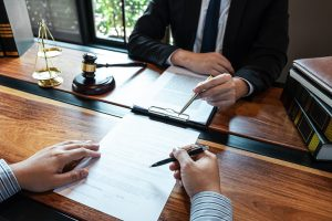 what are the alternatives to filing bankruptcy