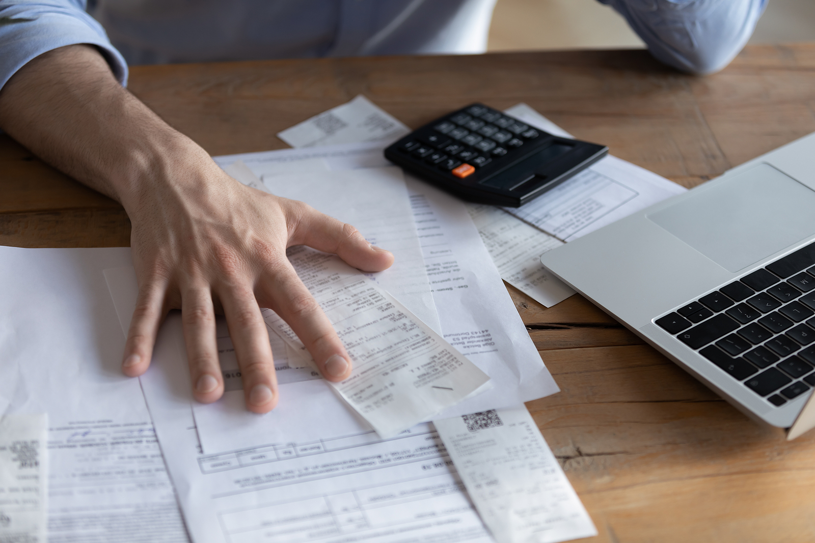 Personal Bankruptcy Options - Chapter 7 vs. Chapter 11 vs. Chapter 13