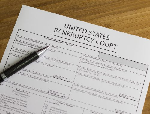 Bankruptcy Trustee – What is A Trustee's Role in The Bankruptcy Process?