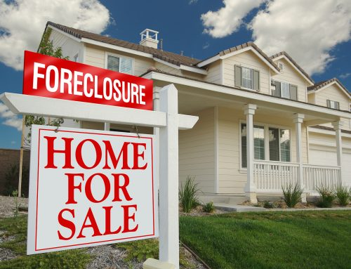 Foreclosure Prevention – Protecting Your Assets By Filing Bankruptcy