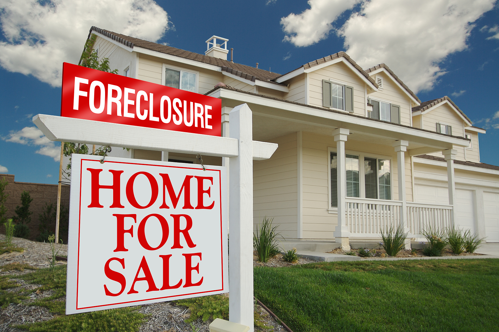 Foreclosure Prevention - Protecting Your Assets By Filing Bankruptcy